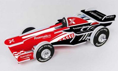 Brett-Martin-Foamalux-Car