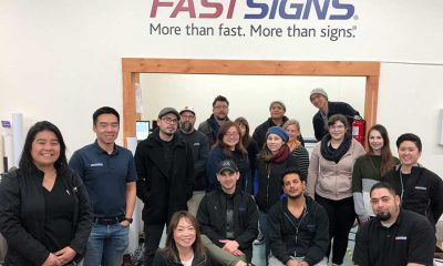 FASTSIGNS of Downtown Oakland (Oakland, CA) is operated by 17 employees.