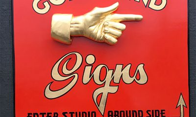 Gold-Hand-Signs-Signage