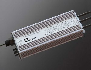 180W 3-Channel Power Supply by GENLED Brands