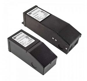Magnitude Dimmable LED Power Supply 60-200W 24V DC by SuperBrightLEDs.com
