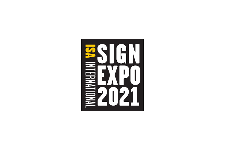 2021 ISA Sign Expo