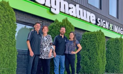 Signature Sign & Image founders
