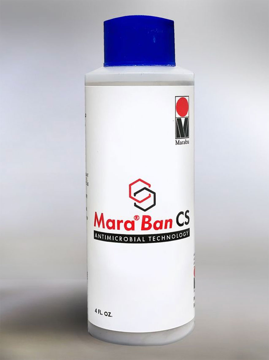 Mara Ban CS antimicrobial additive