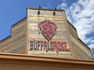 Buffalo-Rose-signage