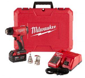 M18 Compact Heat Gun Kit by Milwaukee Tool