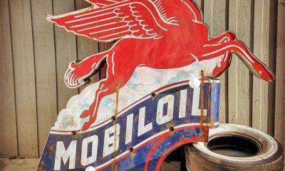 Mobiloil-vintage-signage