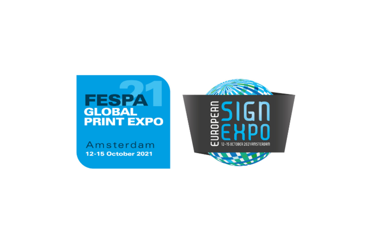 2021 FESPA Global Print Expo + European Sign Expo