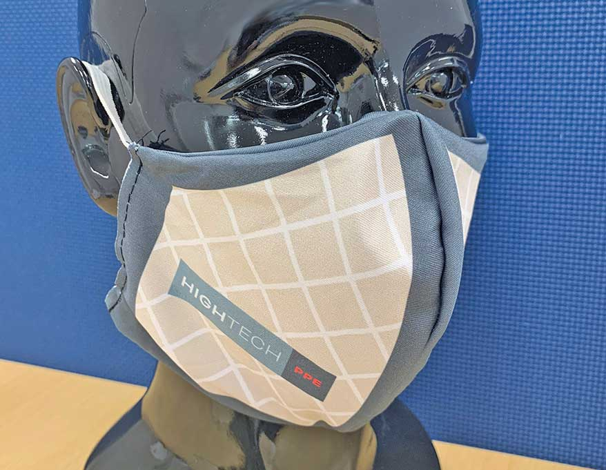 PPE FABRIC LINE EXPANSION