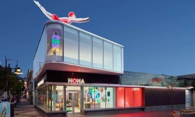 Museum of Neon Art Launches New Zoom Tours
