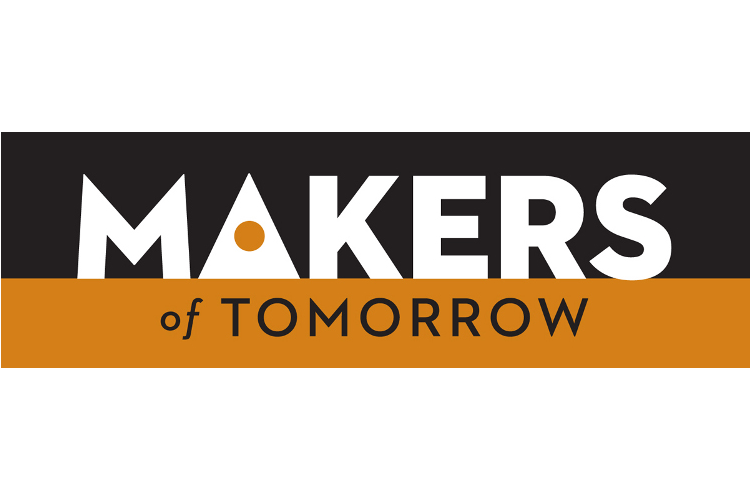 Calling All Makers of Tomorrow
