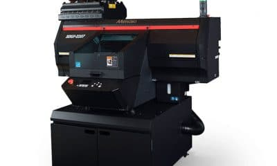 3DUJ-2207 By Mimaki USA