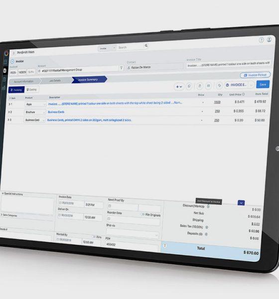 EFI-PrintSmith-Vision-5-MIS-Software-Upgrade