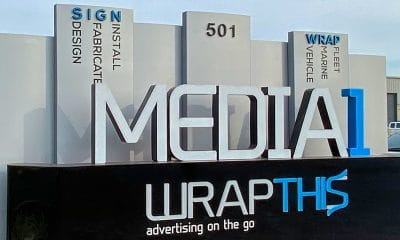 Media 1/Wrap This Finally Gets Its Own Sign