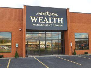 Wealth installed