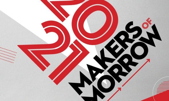 2021 Makers of Tomorrow