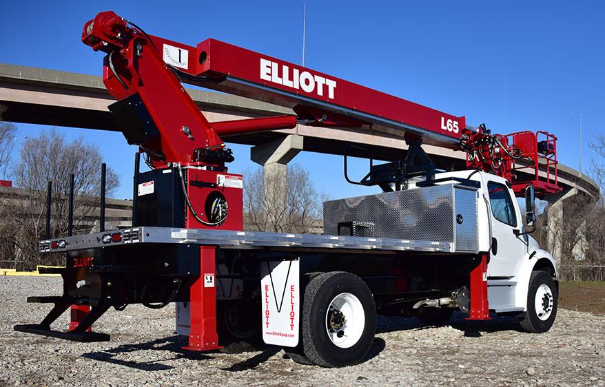 Elliott-L65