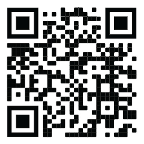 "Scan this code to check out Media 1's YouTube show's episode, ""A Day at the Shop."""
