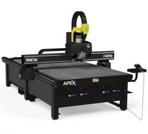 APEX1R || MultiCam || multicam.com
